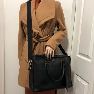 PRADA Briefcase/Laptop Bag